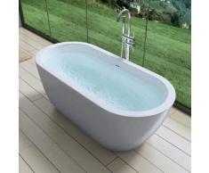 Design Badewanne freistehend / Standbadewanne Vicenza501
