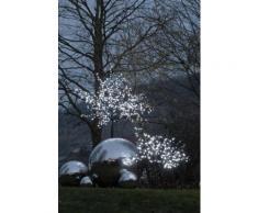 LED-Baum Metall-Kunststoff
