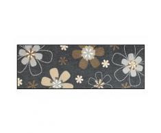 Salonloewe Fußmatte waschbar Florentina 60x180 cm SLD0828-060x180