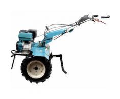 K&S Benzin Motorhacke Einachser Bodenhacke KS 13Hp-1350Bg Gartenhacke 13.0 PS