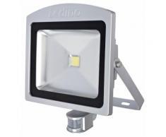 Wandstrahler LED-Strahler mIR Dahlem 50Sci Außenleuchte 11120506001011