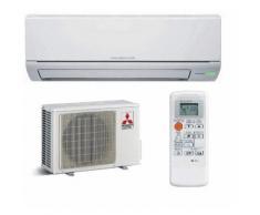 Klimaanlage Single-Split Economy 2,5kW Msz-Hj25Va + Muz-Hj25Va