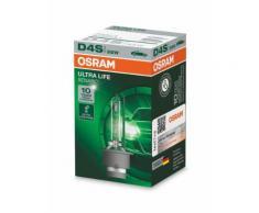 Osram Xenarc® Ultra Life D4S Faltschachtel 66440Ult ECE D4S x Volt 35 Watt Xenon Lampen als Abblendl