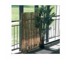 Sichtschutzmatte Schilfrohr 180 x 600 cm