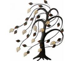 Deko- Baum zum Hängen mit LED B x H x T: 80 x 89 x 3 cm