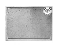 Grillplatte Lava von Grillstone® Groesse 50 x 40 x 2 cm