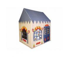 Spielzelt Großer Spielzeugladen 165x134x110cm, Win Green