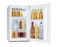 Klarstein Mks-6 Minibar Mini-Kühlschrank hellgrau