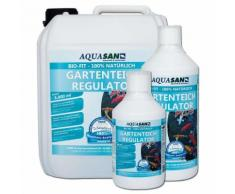 Aquasan Bio-Fit Gartenteich Regulator Plus 5.000 ml