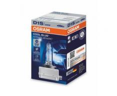 Osram Xenarc® Cool Blue® Intense D1S Faltschachtel 66140Cbi ECE D1S x Volt 35 Watt Xenon Lampen als
