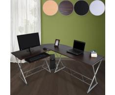Schreibtisch Winkelschreibtisch Eckschreibtisch Computertisch (Farbwahl) Kinderschreibtisch ca.%3...