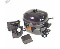 Kompressor R600A 1/6Ps Aspera Kühlschrank 481281718829 Whirlpool Bauknecht