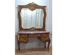 Barock Frisier Kommode Louis XV MoBd0762Luster4