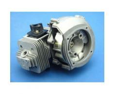 Rumpfmotor aus Rotfuchs Mft52 Multifunktionsschneider Motorsense Heckenschere 4in1 3PS 52ccm