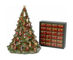 Villeroy & Boch Christmas Toys Memory Adventskalender Baum 14-8602-9597