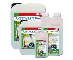 Aquality Grünwasser-EX Pond für Ihren Gartenteich 5.000 ml