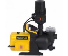 Gartenpumpe mit Druckregler 600 Watt Powxg9561