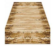 Moderner Teppich für alle Wohnbereiche geeignet Robust Niveau Sarah sand - Ssas