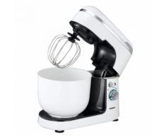 600 Watt Küchenmaschine Quirl Knethaken Schneebesen Rührschüssel Melissa 16170017