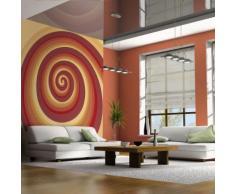 250x193 cm Fototapete Snail house