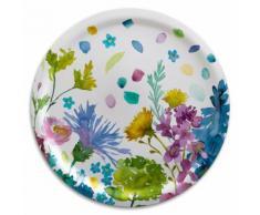 Bluebellgray Tetbury Tisch-Tablett Farbe: multi