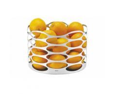 Edelstahl Obstkorb X-28 Fruchtkorb Obstschale Brotkorb Stelton