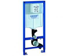Grohe Rapid SL für Wand-WC mit Spülrohr für externe Geruchsabsaugung 39002000