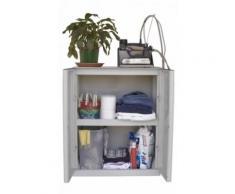Kunststoffschrank Werkstattschrank Gartenschrank Schrank klein Außenbereich SP L