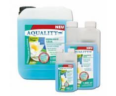 Aquality Fadenalgen-EX Flüssig Pond für Ihren Gartenteich 10 Liter