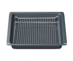 Bosch Profi-Pfanne Hez333003 Backblech anthrazit/silber