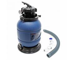 Filterkessel Kessel Sandfilter Swimming Pool Aufstellpool Filter