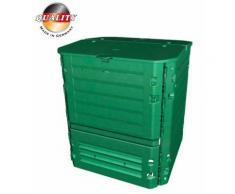 Thermo King Komposter 600 Liter, grün