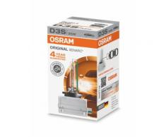 Osram Original D3S Xenarc® Faltschachtel 66340 ECE D3S x Volt 35 Watt Xenon Lampen als Abblendlicht/