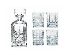 Nachtmann Highland Whiskyset 5-tlg. (93090098196)