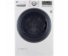 LG F11Wm17Vt2, Waschmaschine, weiß/schwarz