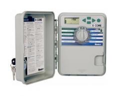 Hunter Steuergerät Xc-601E - Außenmodell 6 Stationen Bewässerungscomputer
