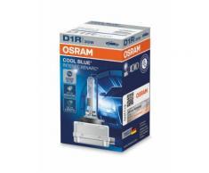 Osram Xenarc® Cool Blue® Intense D1R Faltschachtel 66150Cbi ECE D1R x Volt 35 Watt Xenon Lampen als