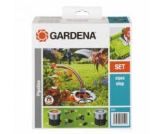Sprinklersystem Start-Set für Garten-Pipeline 82 55-20