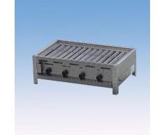 Gasgrill Basic 20401, mit Grillrost