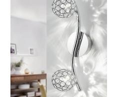 Deckenbogen Ribolla Deckenlampe Chrom 92592
