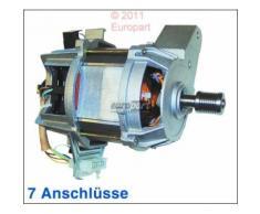 Matura Motor Waschmaschine 7 Anschlüsse