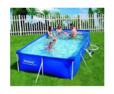 Swimmingpool 399x211x81 cm