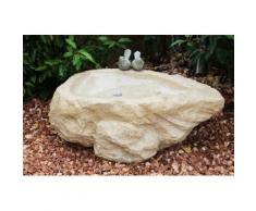 Springbrunnen Quellstein Felsen
