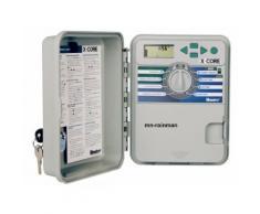 Hunter Steuergerät X-Core 401, 601, 801E Außenbereichsmontage - Bewässerungscomputer Bewässerung XC