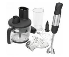 Küchenset Mixerset Küchenmaschine Ice Crusher Schneebesen SMS 3455 Stabmixer-Set