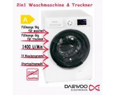 Daewoo Dwc-Eld 1425