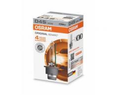 Osram Original D4S Xenarc® Faltschachtel 66440 ECE D4S x Volt 35 Watt Xenon Lampen als Abblendlicht/
