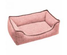 Hundesofa Lomma rosa