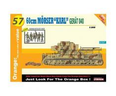 "9157 60cm Morser ""Karl"" Gerat 040"