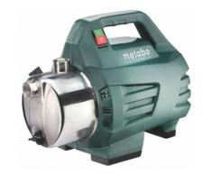 Gartenpumpe P 4500 Inox - 1300 W - 4.500 l/h